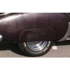 Chevy Fender Skirts, 1949-1950
