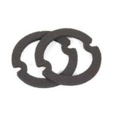 Chevy Lens Gaskets, Back-Up Light, 1949-1952