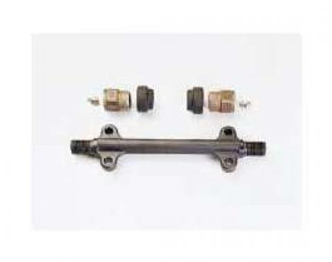 Chevy Shaft Kit, Control Arm, Lower, Inner, 1949-1954