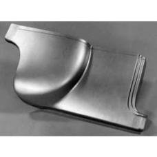 Chevy Lower Quarter Panel, 2-Door, Best, Right, 1949-1952