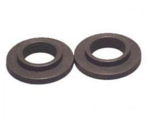 Chevy Control Arm Bushings, Upper, Inner Tower, 1949-1954