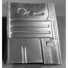 Chevy Floor Pan, Right Front, 1949-1952