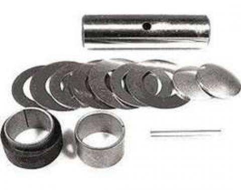 Chevy Repair Kit, Idler Arm Pivot Pin, 1949-1954