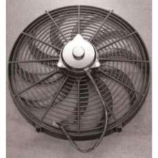 Chevy Electric Cooling Fan, 16, 1949-1954