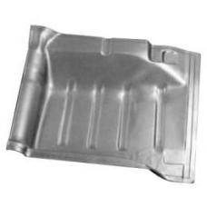 Chevy Floor Pan, Right Rear, 1949-1952