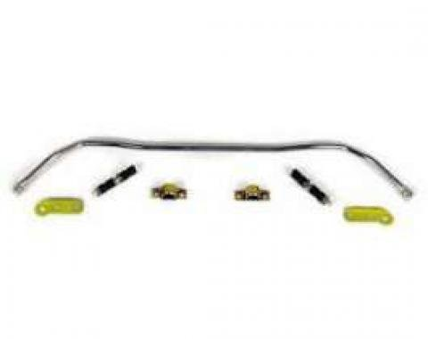 Chevy Anti-Sway Bar, Front, Mustang II, Competition Engineering, 1949-1954