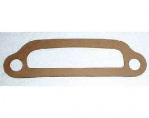 Chevy Thermostat Housing Gasket, To Cylinder Head, 1949-1954