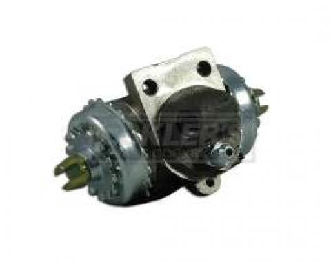 Chevy Wheel Cylinder, Brake, Front, Right, 1949-1950