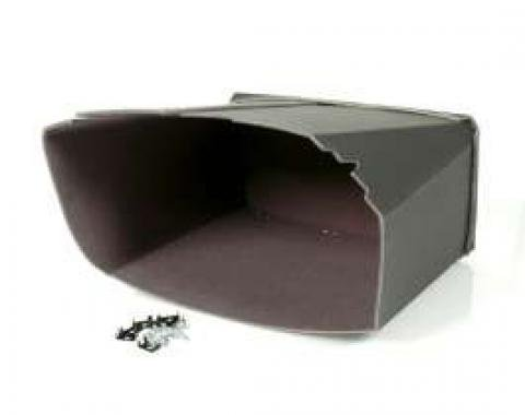 Chevy Glove Box Liner, 1949-1950
