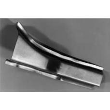 Chevy Center Floor Brace, Left, 1949-1952