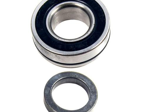 Chevy Rear Axle Bearing, 1955-1956