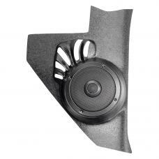 Custom Autosound Chevy Kick Panels, With 80 Watt Speakers, 1955-1956
