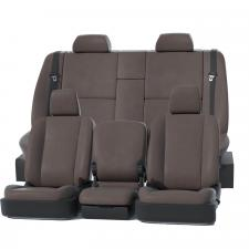 Covercraft Precision Fit Leatherette Front Row Seat Covers GTC1081LTSN