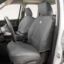 Covercraft Precision Fit Carhartt Front Row Seat Covers GTC1081CAGY