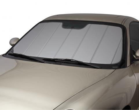 Covercraft UVS100 Custom Sunscreen, Silver UV10033SV