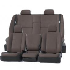 Covercraft Precision Fit Leatherette Front Row Seat Covers GTC938LTSN