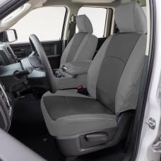 Covercraft Precision Fit Endura Front Row Seat Covers GTC1281ENCS