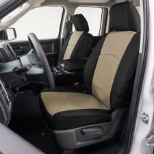 Covercraft Precision Fit Endura Front Row Seat Covers GTC1081ENTB