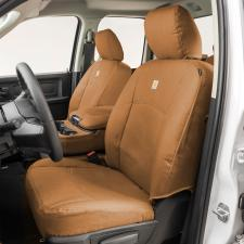 Covercraft Precision Fit Carhartt Front Row Seat Covers GTC1081CABN