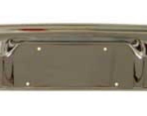 AMD Front Bumper, 62-64 Chevy II Nova 100-3062