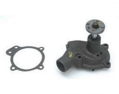 Full Size Chevy New Water Pump, 6-Cylinder 235ci, 1958-1 962