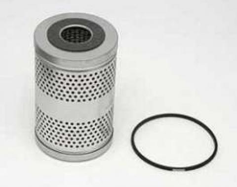 Full Size Chevy Oil Filter, Small Block & Big Block, 1958-1967