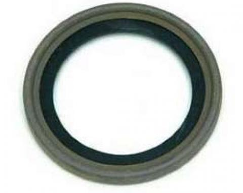 Full Size Chevy Disc Brake Front Wheel Bearing Inner Grease Seal, 1967