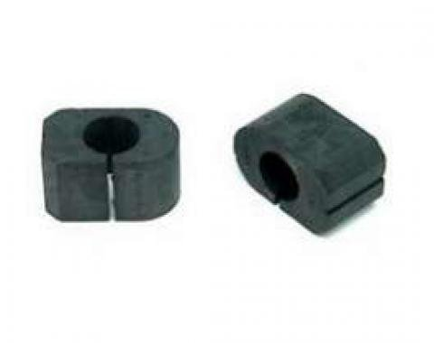 Full Size Chevy Front Anti-Sway Bar To Frame Bushings, 1, 1971-1975