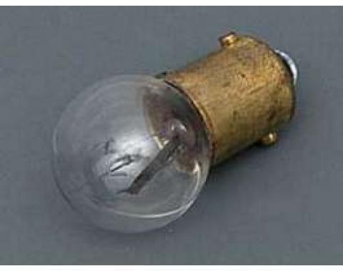 Full Size Chevy Parking Brake Light Warning Indicator Bulb, 1959-1960, 1962-1966