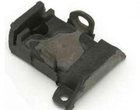 Full Size Chevy Motor Mount, V-8 283 & 348, 1958-1964