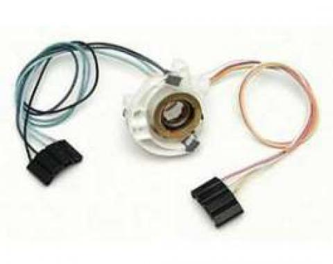 Full Size Chevy Turn Signal Switch, Without Tilt Column, 1964-66