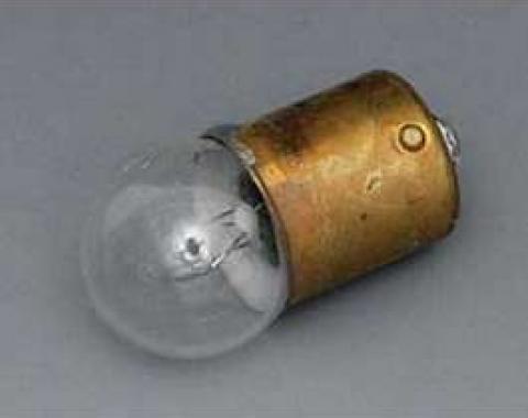 Full Size Chevy Courtesy Light Bulb, 1964-1972