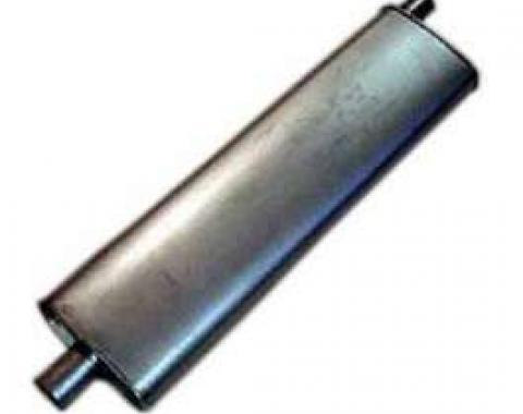 Full Size Chevy Muffler, Aluminized, 29, 1958-1964