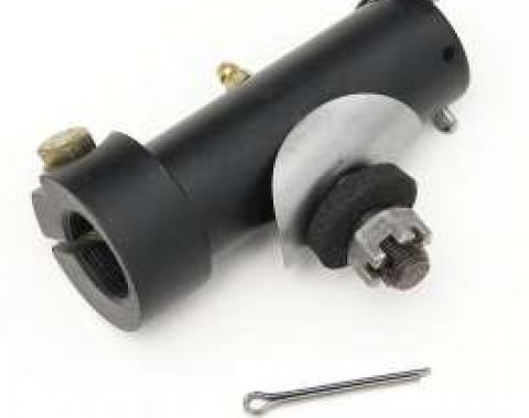 Full Size Chevy Power Steering To Manual Steering Replacement Control Valve Conversion, 1958-1964