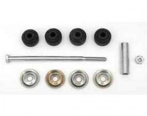 Full Size Chevy Front Anti-Sway Bar Link Kit, 1971-1986
