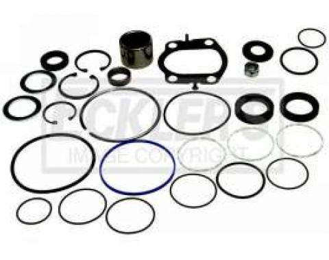 Full Size Chevy Steering Gear Pitman Shaft Seal Kit, AC Delco, 1965-1990
