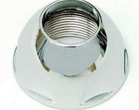 Full Size Chevy Antenna Mast Nut, Front, 1965-1968