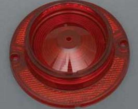 Full Size Chevy Taillight Lens, 1963