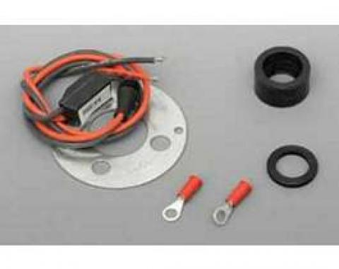 Full Size Chevy Electronic Ignition Conversion Kit, Ignitor, 6-Cylinder, Pertronix, 1958-1962