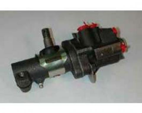 Chevy Valve, Rebuilt, Power Steering Control, 1958-1964