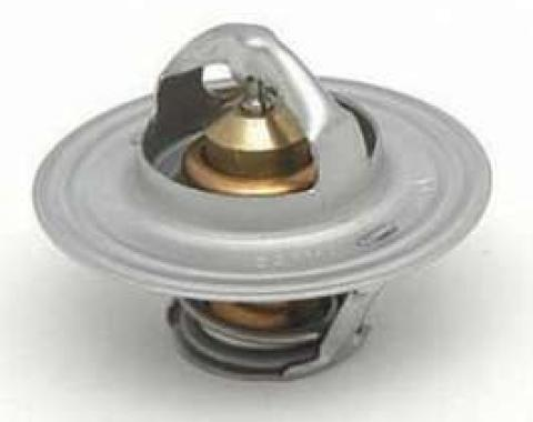 Full Size Chevy Thermostat, 180?, 1958-1972
