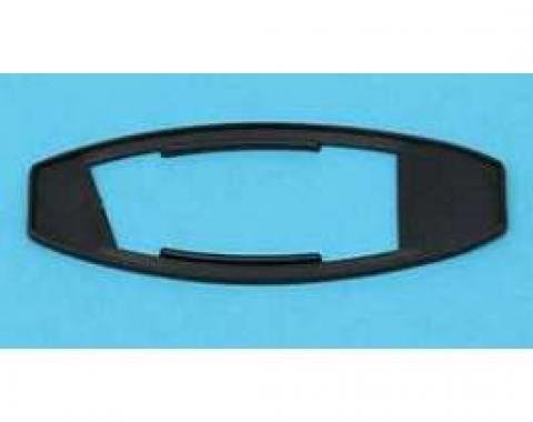 Full Size Chevy Outside Rear View Mirror Gasket, 1965-1966