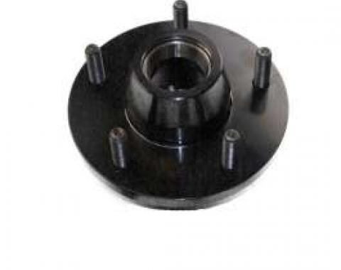 Chevy Hub, Front Wheel, New, With Studs, 1961-1968