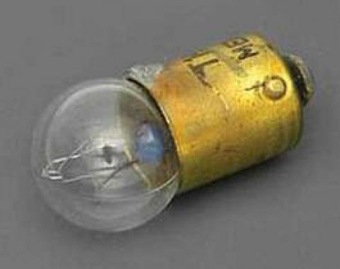Full Size Chevy Parking & Turn Signal Light Bulb, 1971