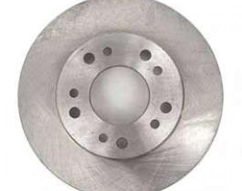 Full Size Chevy Rear Disc Brake Rotor, 1958-1964