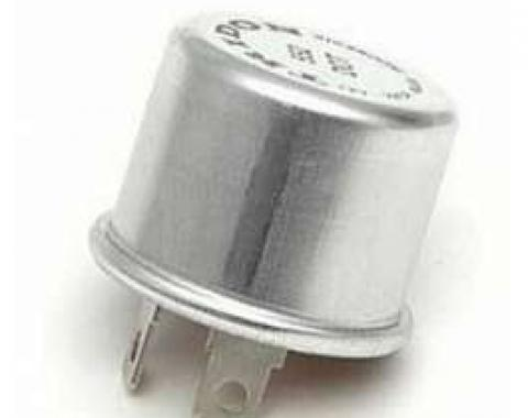 Full Size Chevy Turn Signal Flasher, 1958-1965