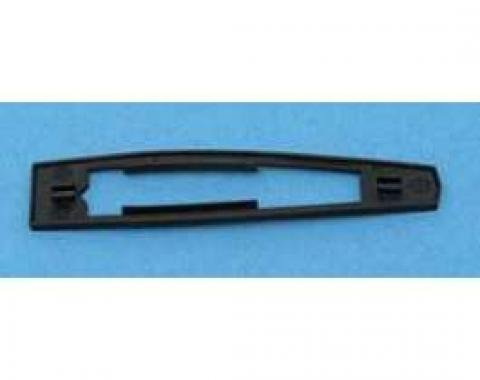 Full Size Chevy Outside Rear View Mirror Gasket, 1967-1972