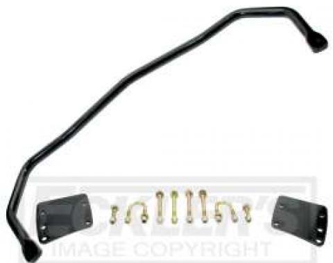 Chevy Rear Sway Bar, 1, 1958-1964