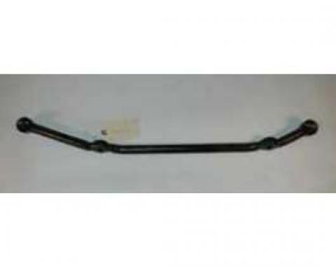 Full Size Chevy Steering Center Drag Link, 1967-1970