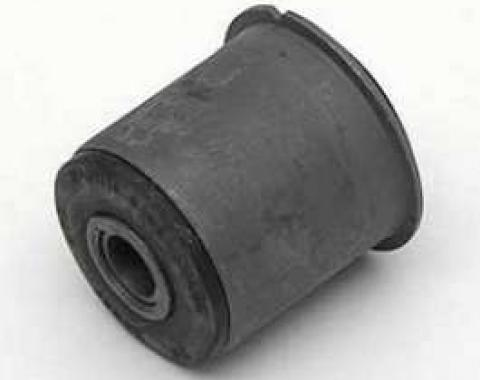 Full Size Chevy Control Arm Bushing, Front Upper, Rear Upper & Lower, 1965-1970
